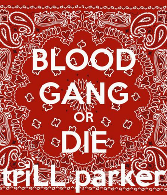Bloods Gang Wallpaper Widescreen wallpaper