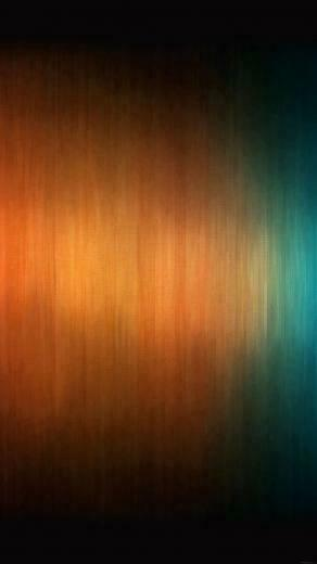 Whimsical colors for iPhone and iPad