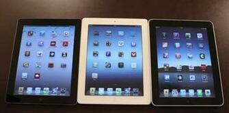 New iPad vs iPad 2 vs first gen iPad comparison video Daily