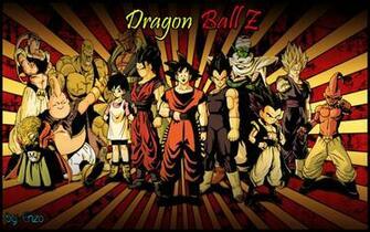Dragon Ball Z Super Saiyan Wallpaper HD 4454 Wallpaper