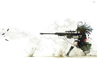 anime sniper wallpaper wallpaper 3jpg