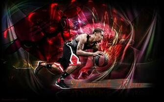 Derrick Rose Bulls Wallpapers