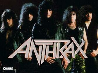 Anthrax Wallpapers Music Wallpaper 36