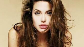 Angelina Jolie Full HD   Wallpaper High Definition High Quality