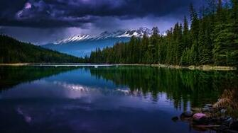 Alberta Canada HD wallpaper for 4K 3840 x 2160   HDwallpapersnet