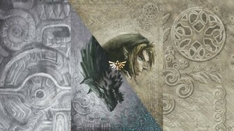 Report media Zelda   Twilight Princess Wallpapers view original