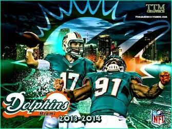 Miami Dolphins Wallpaper 2013 14 by tmarried