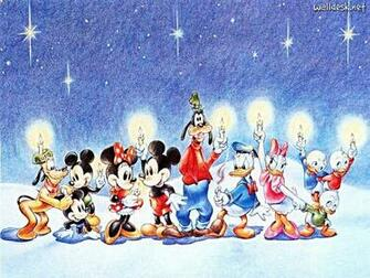 Disney Christmas   Disney Wallpaper 32956752