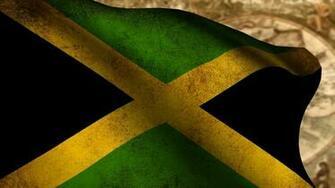 Jamaican Colors Wallpaper