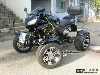 Download 2011 Suzuki ATV Quad Shineray XY250ST 3 Motorcycle Quad photo
