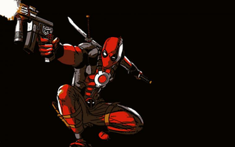 Top Cool Deadpool Wallpaper Images for Pinterest