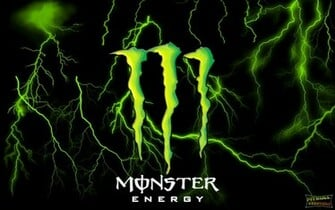 Etiquetas Monster Energy Wallpapers
