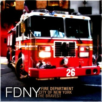Fdny Wallpaper Fdny   the bravest by