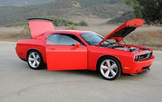Dodge Challenger Wallpapers High Quality Wallpapers