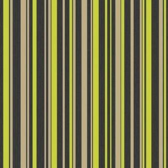 about FINE DECOR TULIPA BLACK GOLD LIME STRIPED WALLPAPER FD30556