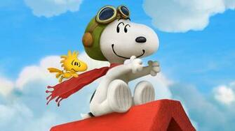 Desktop Snoopy HD Wallpapers
