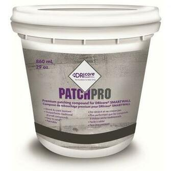 DRIcore 2 lbs Finishing Drywall Joint Compound Lowes Canada