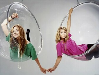 Olsen Twins High quality wallpaper size 1920x1440 of Olsen Twins