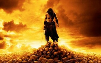 Conan The Barbarian HD Wallpapers