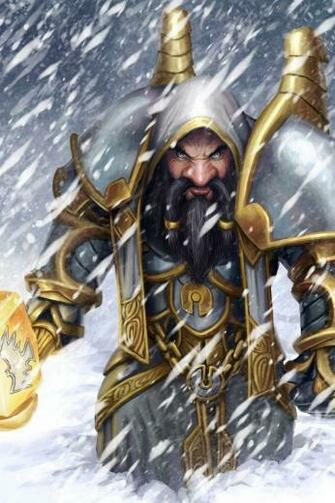World of Warcraft SN16 iPhone wallpapers Background and Themes