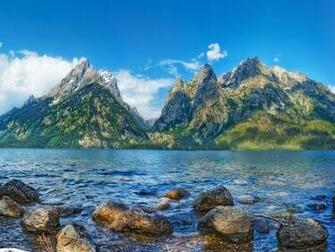 National Park Wallpapers GrandTeton National Park Desktop Wallpapers