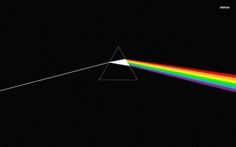Dark Side of the Moon wallpaper 1280x800 Pink Floyd   Dark Side