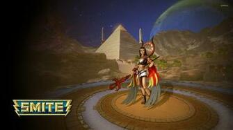 Isis   Smite wallpaper   Game wallpapers   22283
