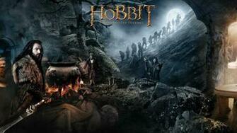 The Hobbit Wallpapers HD Wallpapers