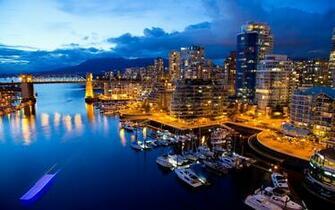 Vancouver Wallpaper 5   2880 X 1800 stmednet