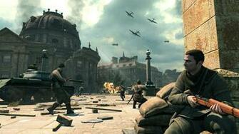 SniperEliteV2wallpapers3 Sniper Elite V2 Full HD Wallpapers 1080p