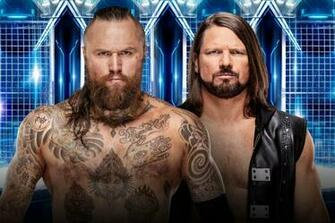 Three new matches official for Elimination Chamber   Cageside Seats
