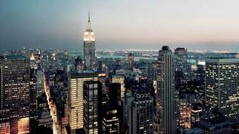 New York City Wallpapers Widescreen