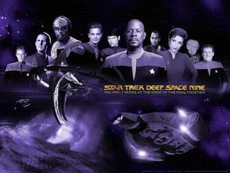 Deep Space Nine   Star Trek Deep Space Nine Wallpaper