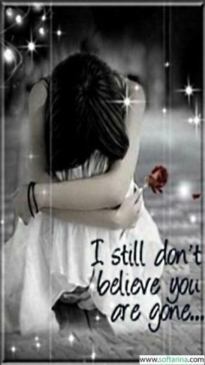 Get Sad love quotes wallpaper at your Mobile phone