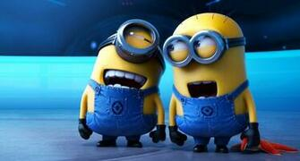 Funny Minions HD Wallpapers 300x250 Funny Minions Wallpapers Cartoon