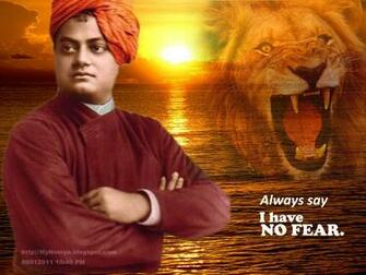 SWAMI VIVEKANAND WALLPAPER LORD