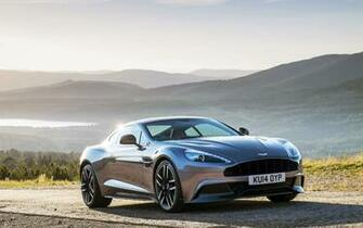 Aston Martin Vanquish Wallpapers For Iphone at Cars Monodomo