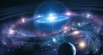 Cosmology pauladkin