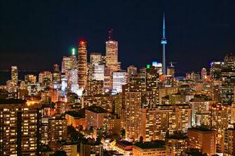 Related For Toronto City hd Wallpaper