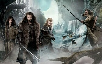 The Hobbit 2 Movie Wallpapers HD Wallpapers