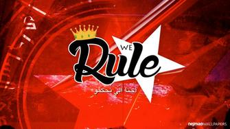 WE Rule Nejma HD Wallpapers
