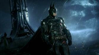 Batman Arkham Knight 2014 Game 2g Wallpaper HD