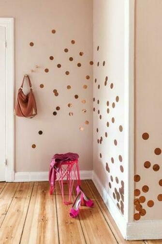 Decals Removable Wallpaper Washi Tape Contact Paper Apartment