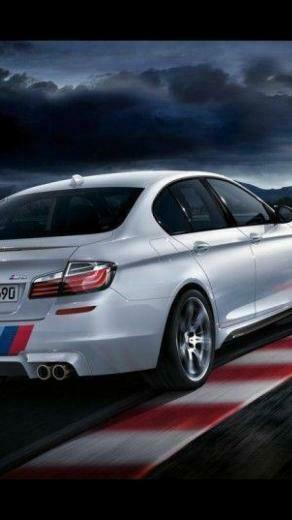 BMW M5 Competition HD Wallpaper iPhone 6 6S   HD Wallpaper
