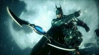 Batman Arkham Knight 2015 HD Wallpaper   Stylish HD Wallpapers