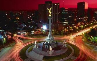 Mexico City Wallpapers 358D149 WallpapersExpertcom