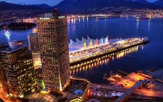 33 Vancouver HD Wallpapers Background Images