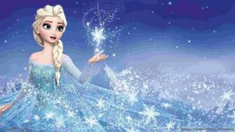Elsa From Frozen Hd Wallpaper Best Wallpapers