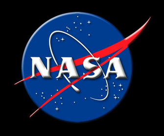 Nasa Logo Wallpaper