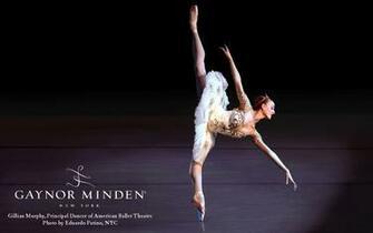 Ballet Wallpapers